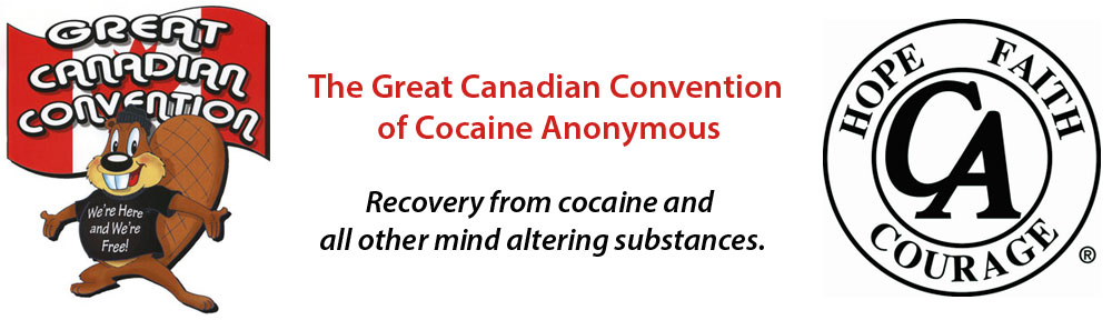 Cocaine Anonymous in Canada
